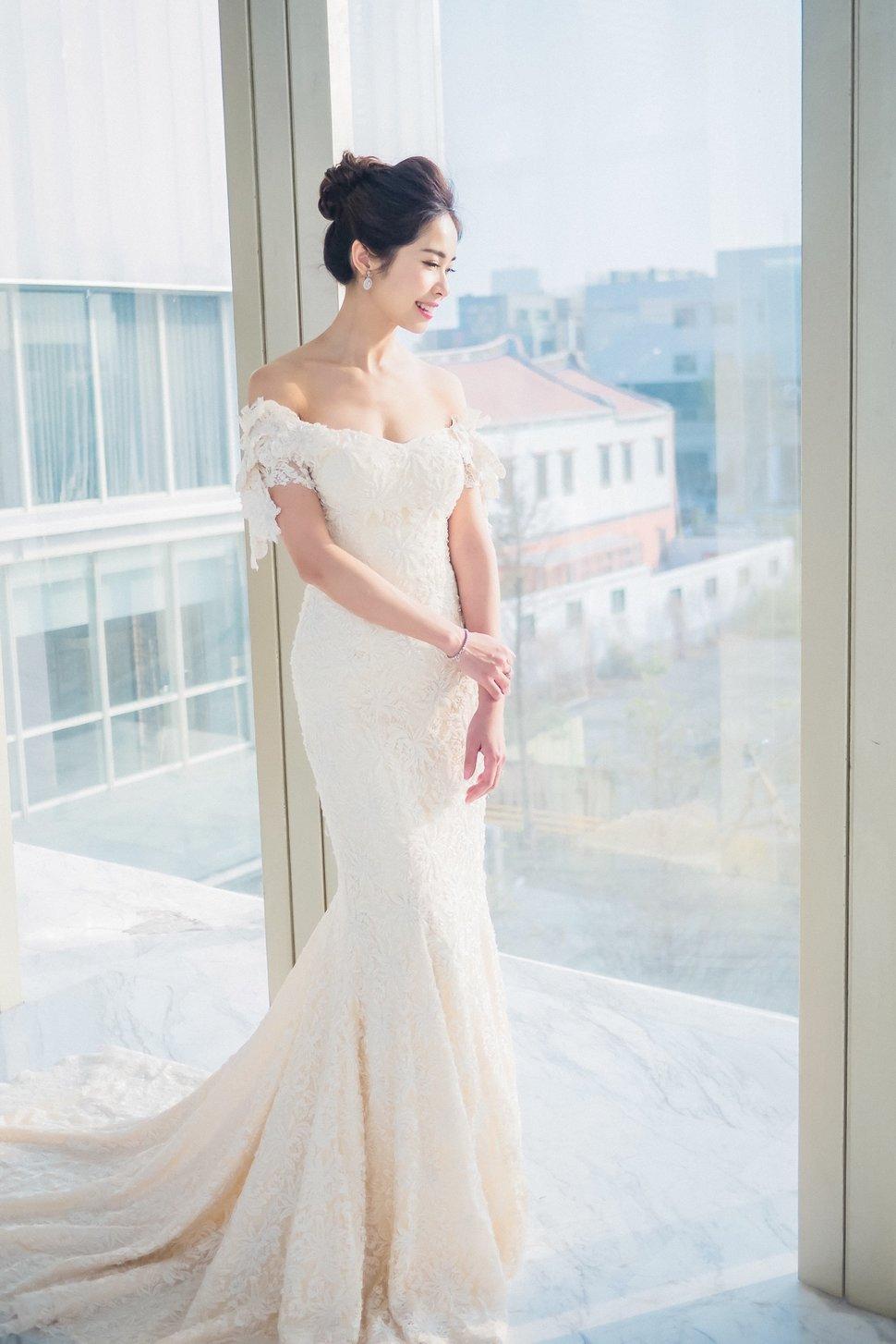 Wed_027 - Dora Lin Makeup新娘秘書《結婚吧》