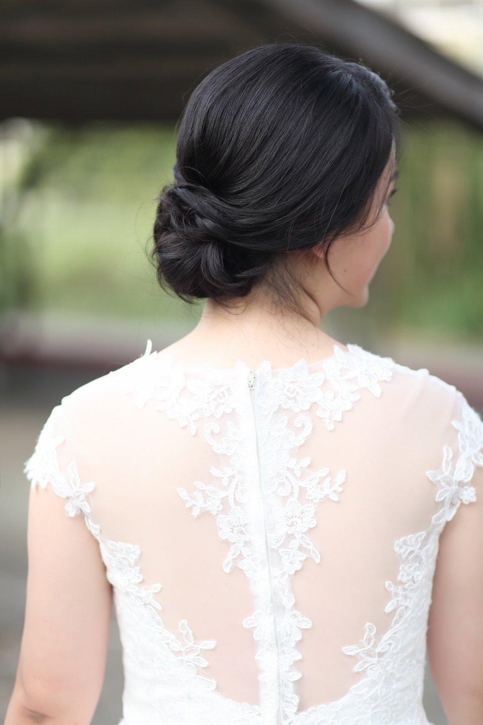 Wed_046 - Dora Lin Makeup新娘秘書《結婚吧》