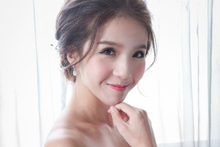 DoraLin Makeup /清透底妝 精緻眼妝