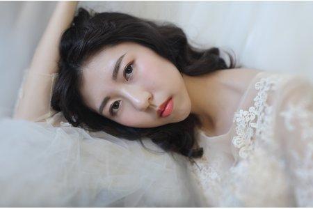 Dora Lin Bridal.新娘秘書/精選新娘作品