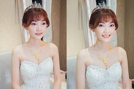 Dora Lin Bridal精緻韓風 /台北新秘