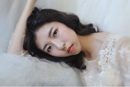 Dora Lin Bridal.新娘秘書/.精選新娘作品