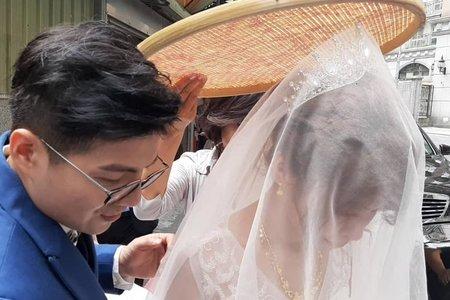 新竹新人優評-幸福新竹結婚禮車出租