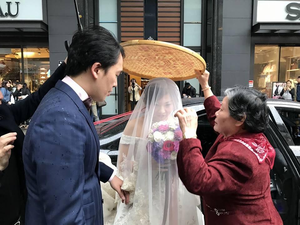 0106 - 幸福結婚禮車出租《結婚吧》