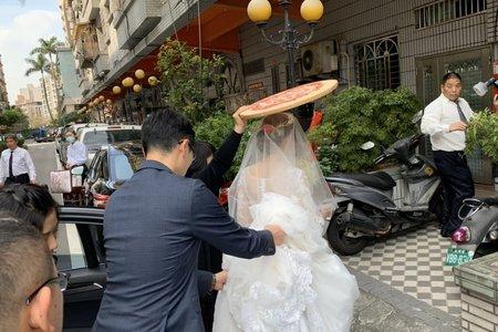 台中新人優評-幸福台中結婚禮車出租