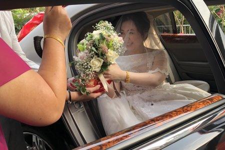 彰化新人優評-幸福結婚禮車出租