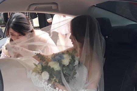 雲林新人優評-幸福結婚禮車出租
