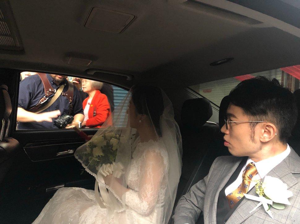 FDTL5250 - 幸福結婚禮車出租《結婚吧》