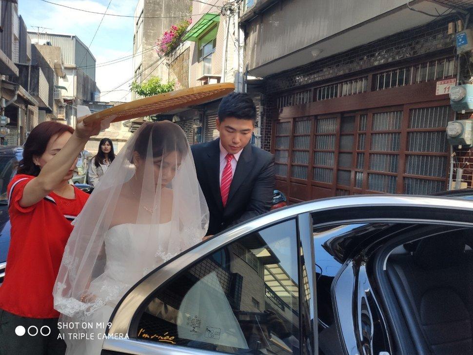 IMG_5094 - 幸福結婚禮車出租《結婚吧》