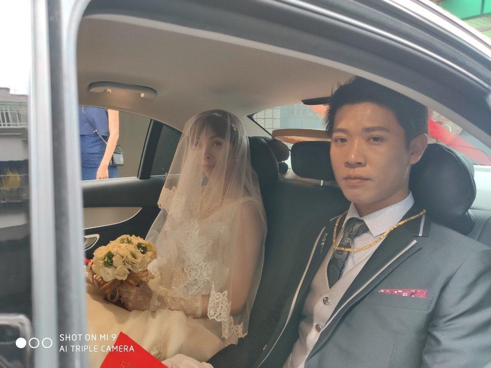 IMG_5174 - 幸福結婚禮車出租《結婚吧》