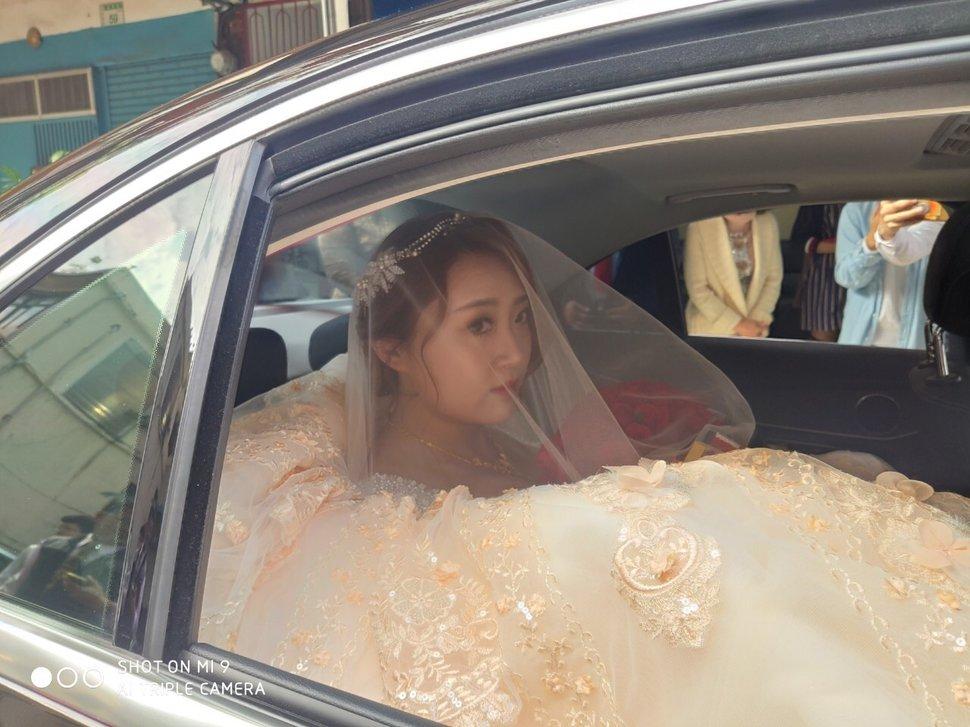 IMG_5237 - 幸福結婚禮車出租《結婚吧》