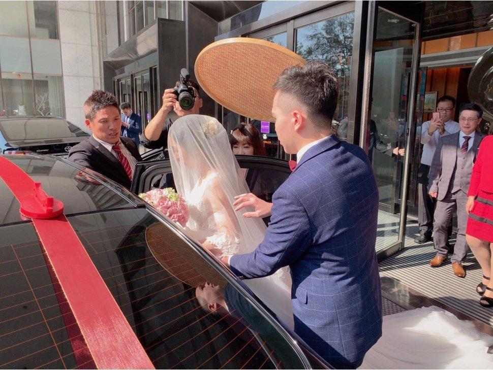 IMG_5311 - 幸福結婚禮車出租《結婚吧》