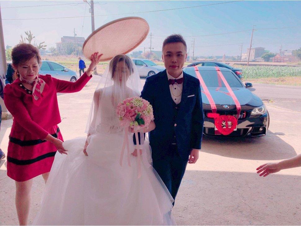 IMG_5317 - 幸福結婚禮車出租《結婚吧》