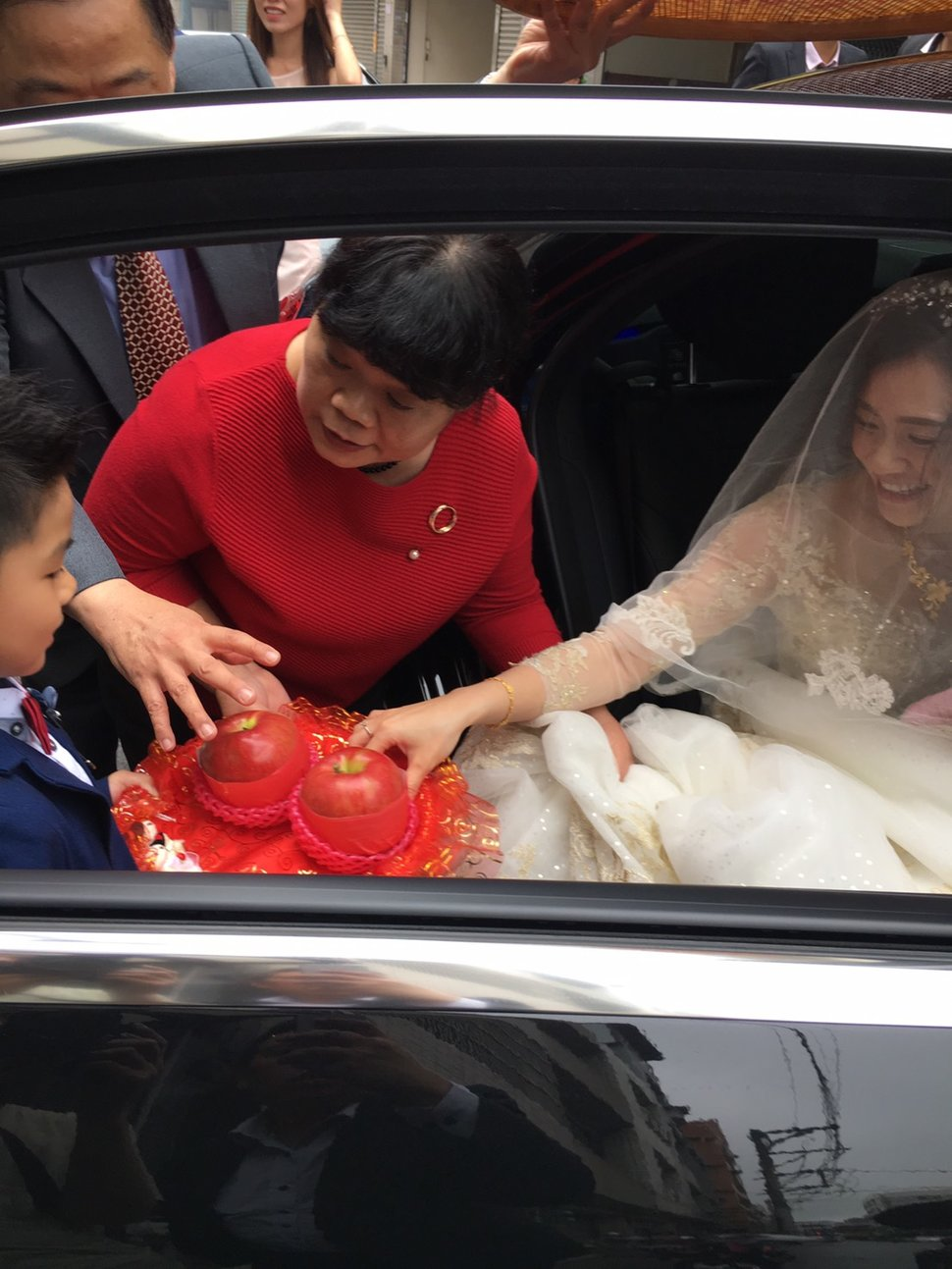 IMG_5336 - 幸福結婚禮車出租《結婚吧》