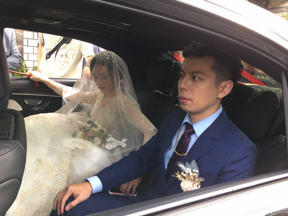 IMG_5337 - 幸福結婚禮車出租《結婚吧》