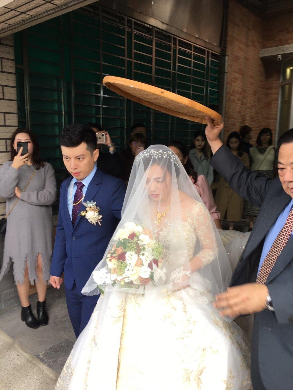IMG_5341 - 幸福結婚禮車出租《結婚吧》