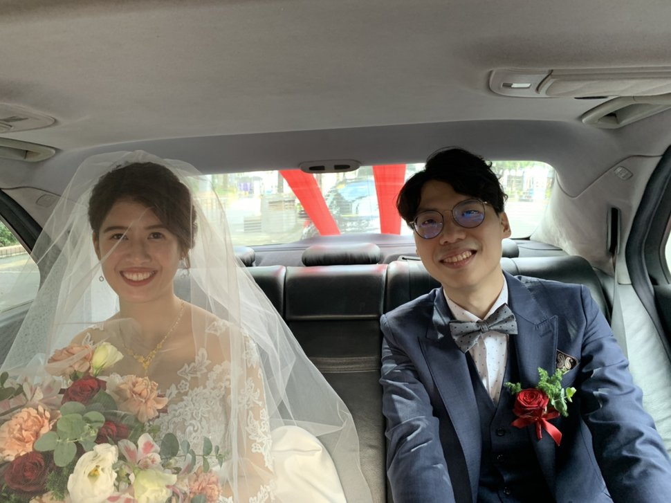 IMG_5372 - 幸福結婚禮車出租《結婚吧》