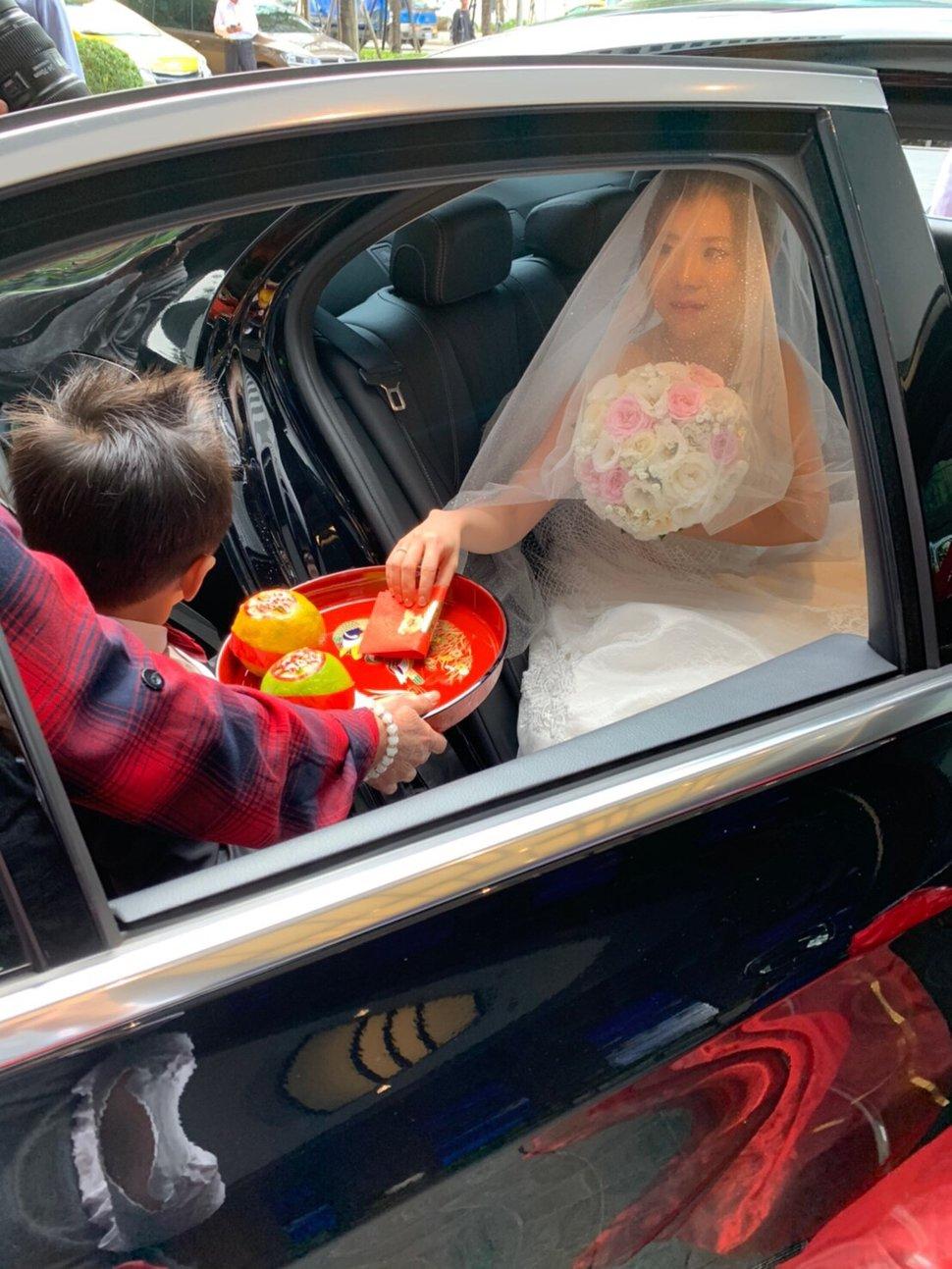 IMG_5380 - 幸福結婚禮車出租《結婚吧》