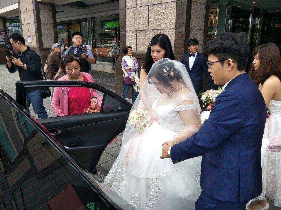 IMG_5384 - 幸福結婚禮車出租《結婚吧》