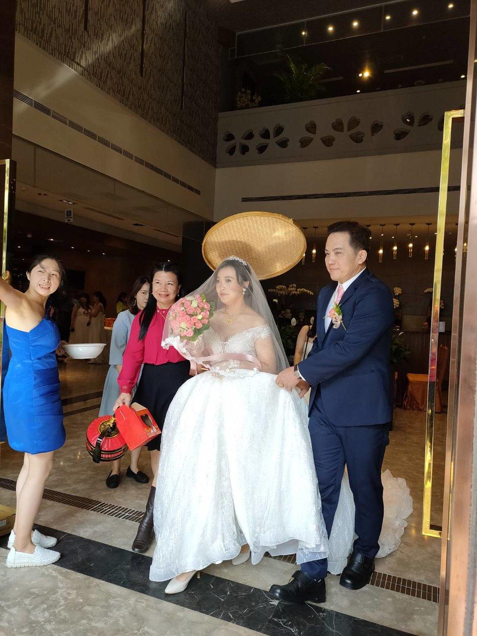 IMG_5389 - 幸福結婚禮車出租《結婚吧》