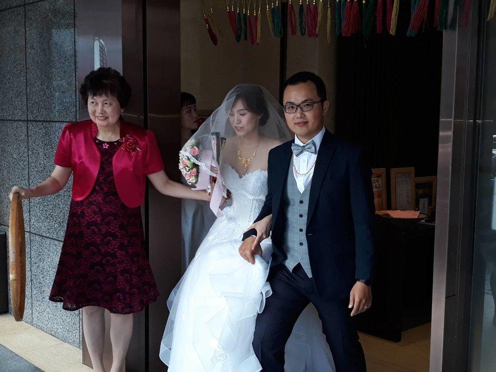 IMG_5488 - 幸福結婚禮車出租《結婚吧》
