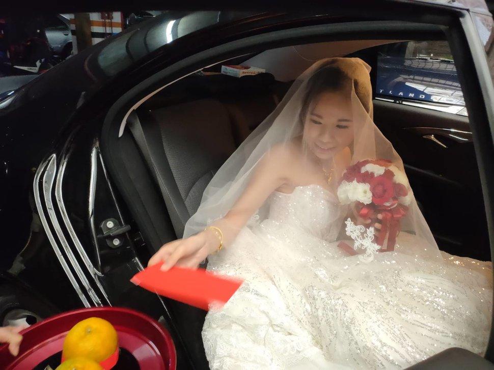 IMG_5534 - 幸福結婚禮車出租《結婚吧》