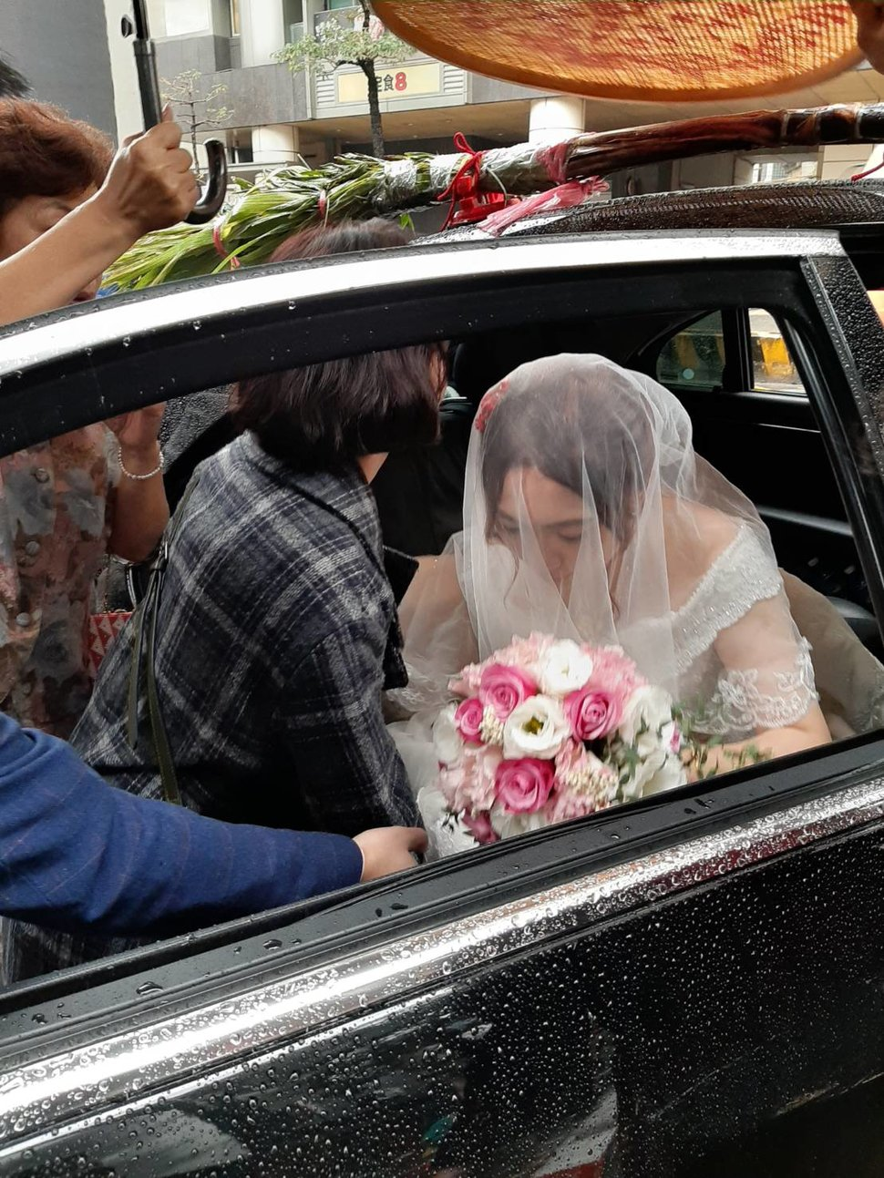 IMG_5537 - 幸福結婚禮車出租《結婚吧》