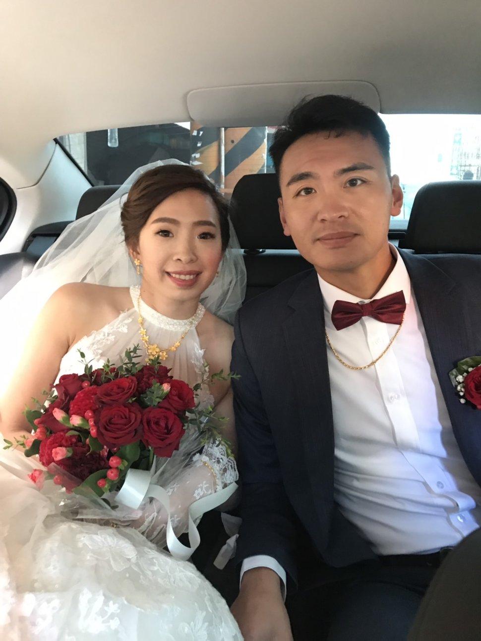 IMG_5566 - 幸福結婚禮車出租《結婚吧》