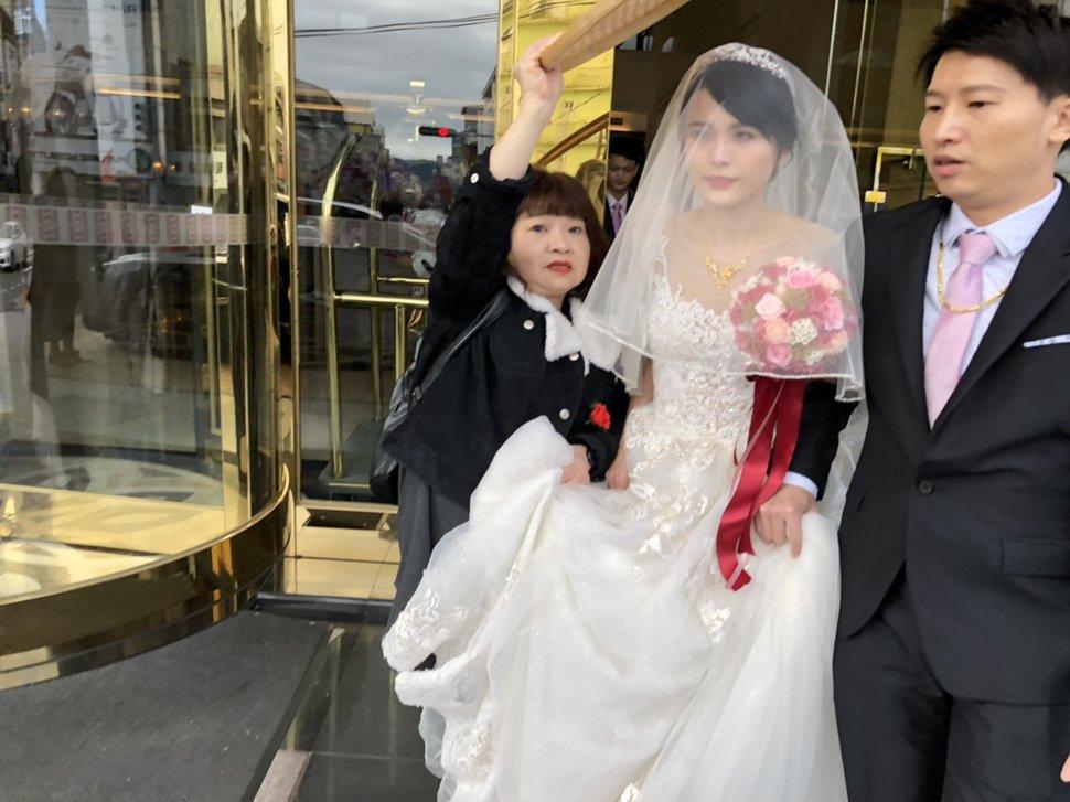 IMG_5568 - 幸福結婚禮車出租《結婚吧》