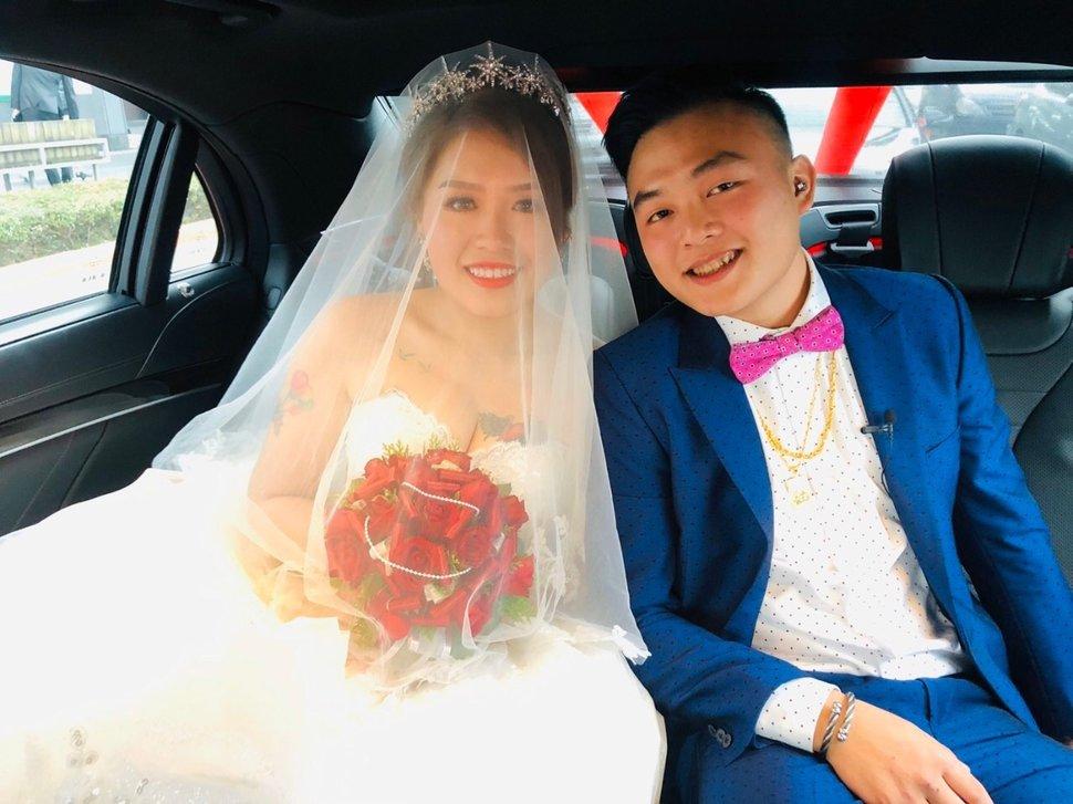 IMG_5710 - 幸福結婚禮車出租《結婚吧》