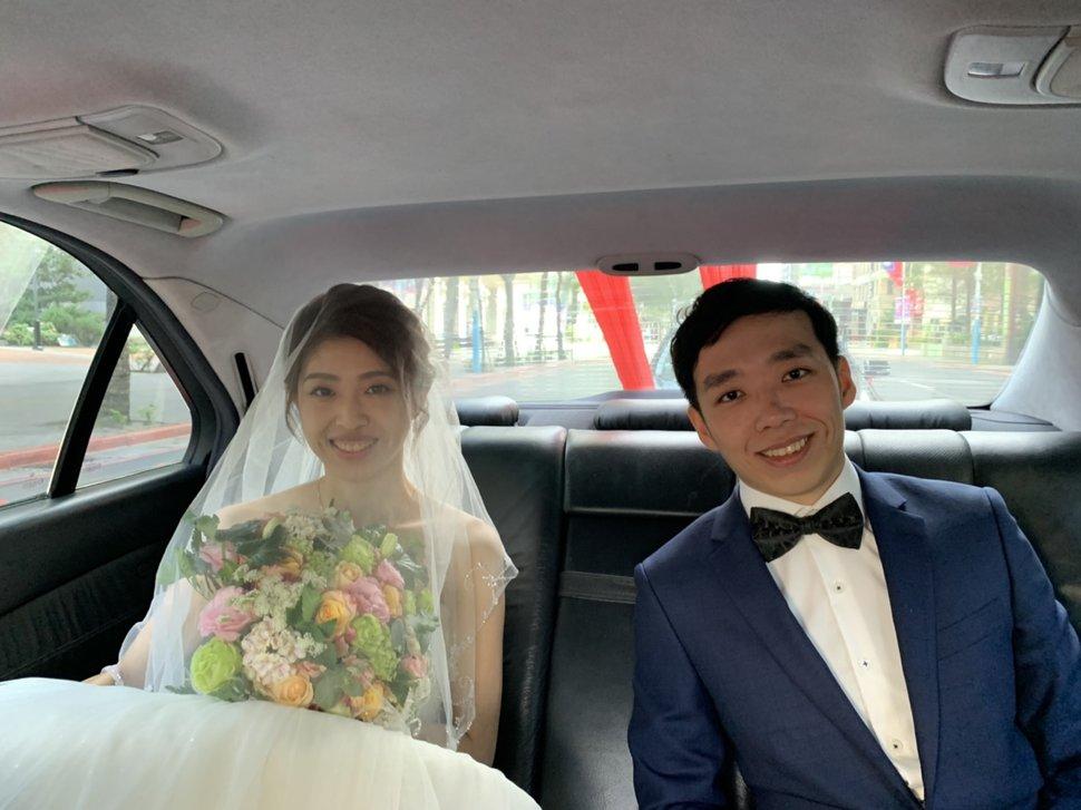 IMG_5796 - 幸福結婚禮車出租《結婚吧》