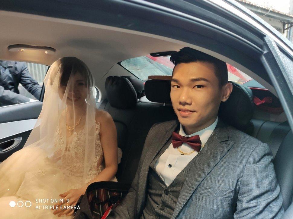 IMG_5948 - 幸福結婚禮車出租《結婚吧》