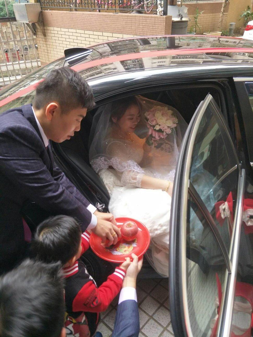 IMG_5953 - 幸福結婚禮車出租《結婚吧》