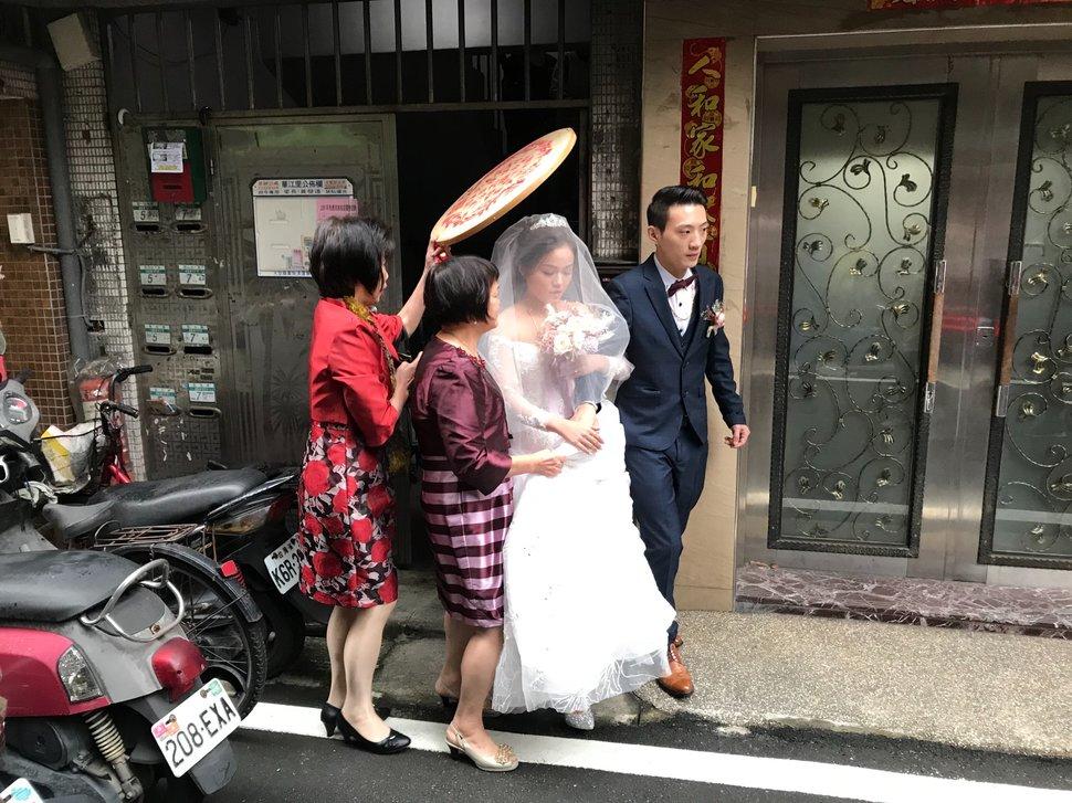 IMG_5956 - 幸福結婚禮車出租《結婚吧》