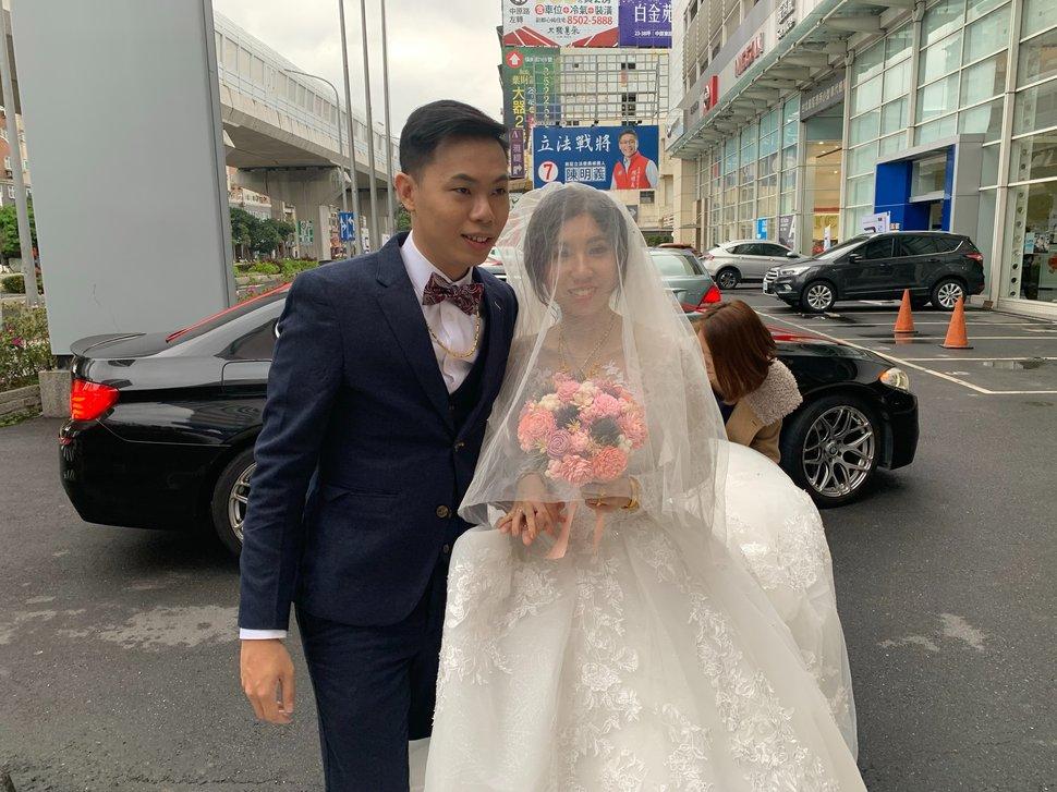 MQCX5125 - 幸福結婚禮車出租《結婚吧》