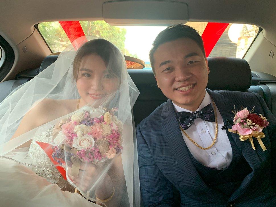 SUFM0436 - 幸福結婚禮車出租《結婚吧》