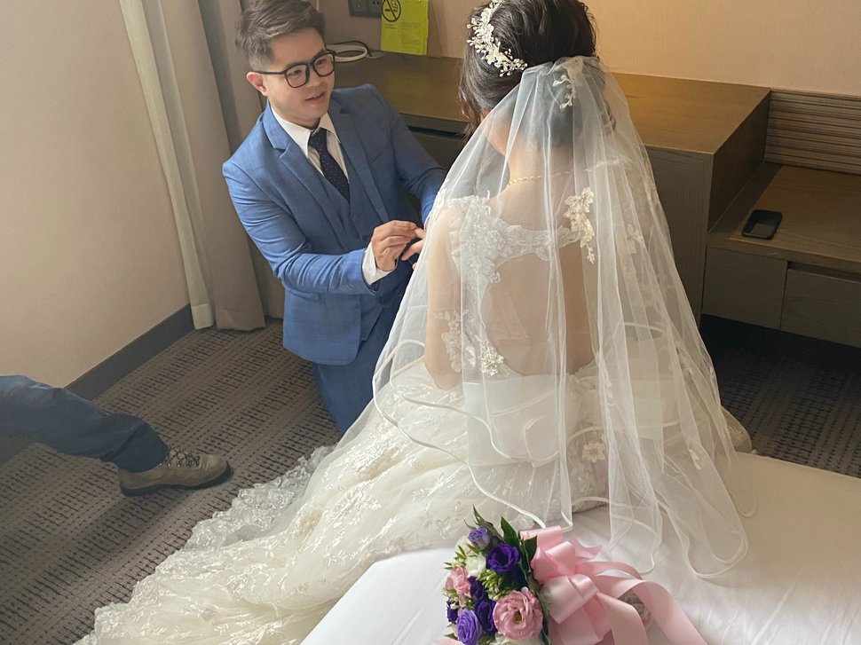 CWMV5876 - 幸福結婚禮車出租《結婚吧》