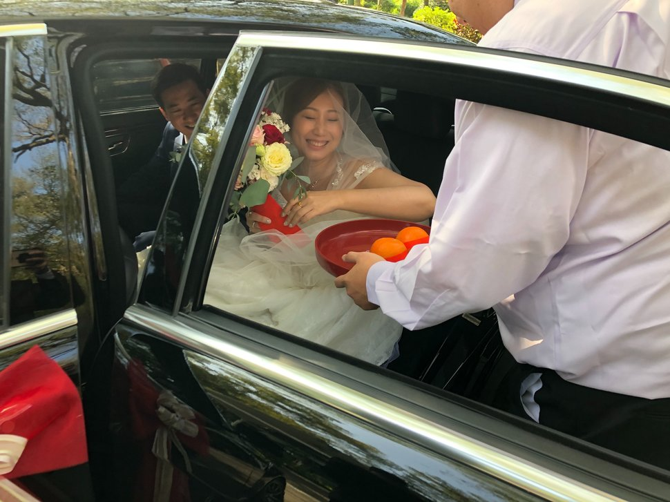 EXYV4014 - 幸福結婚禮車出租《結婚吧》