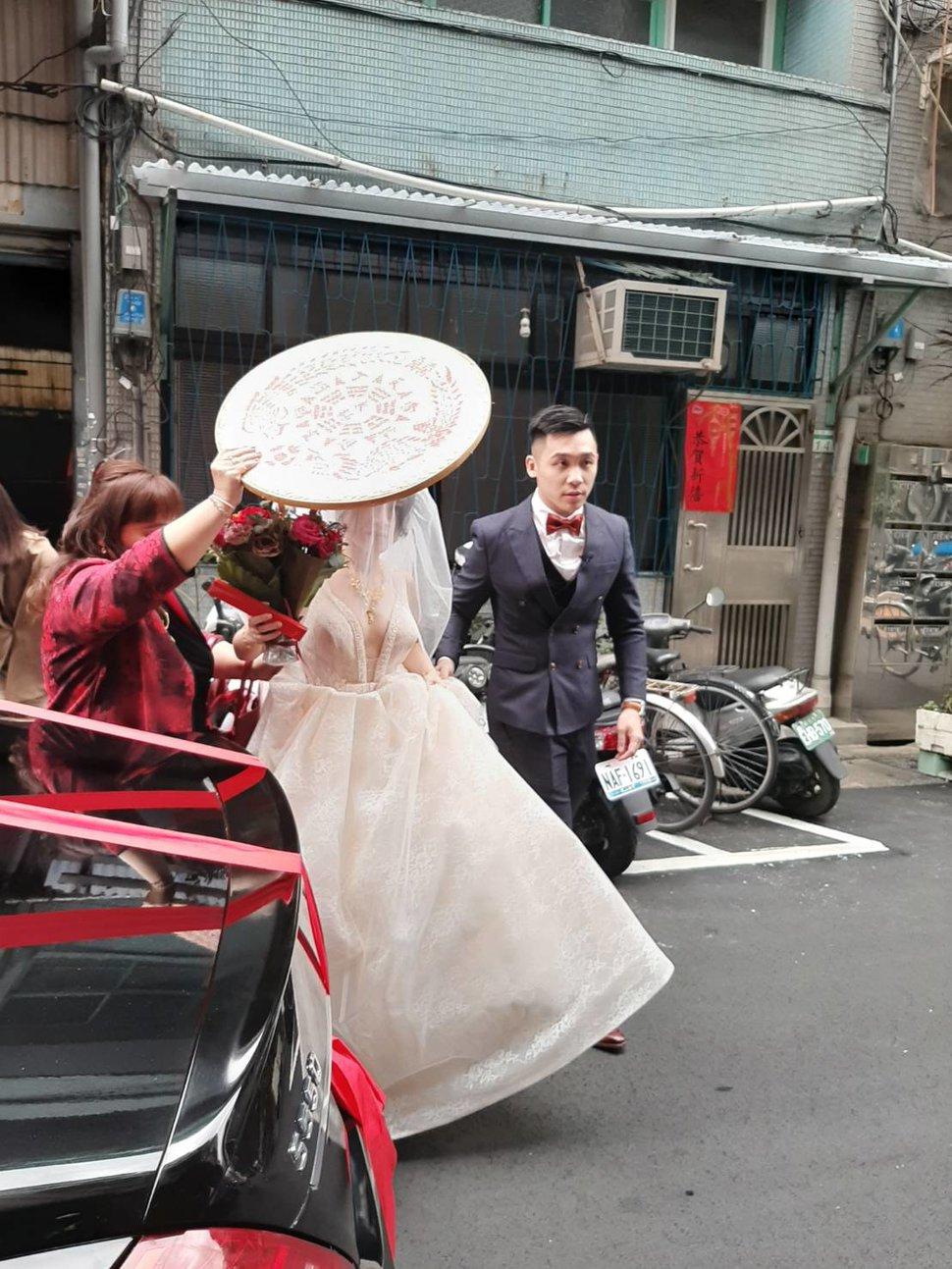 IMG_6001 - 幸福結婚禮車出租《結婚吧》