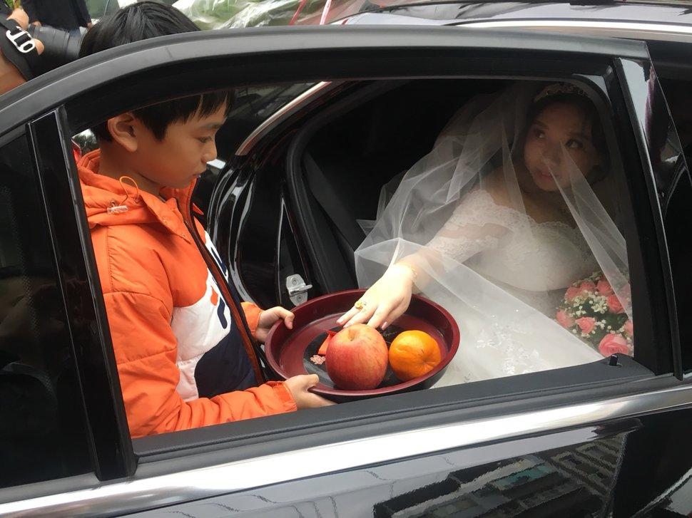 IMG_6025 - 幸福結婚禮車出租《結婚吧》