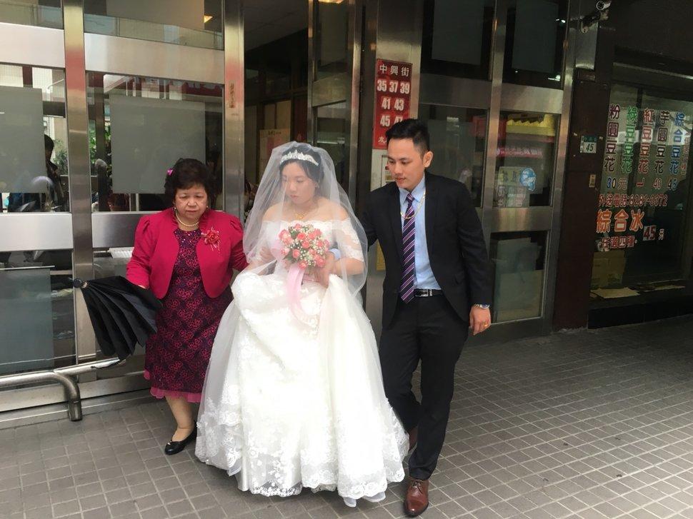 IMG_6037 - 幸福結婚禮車出租《結婚吧》