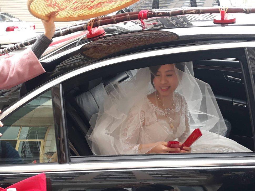 IMG_6294 - 幸福結婚禮車出租《結婚吧》