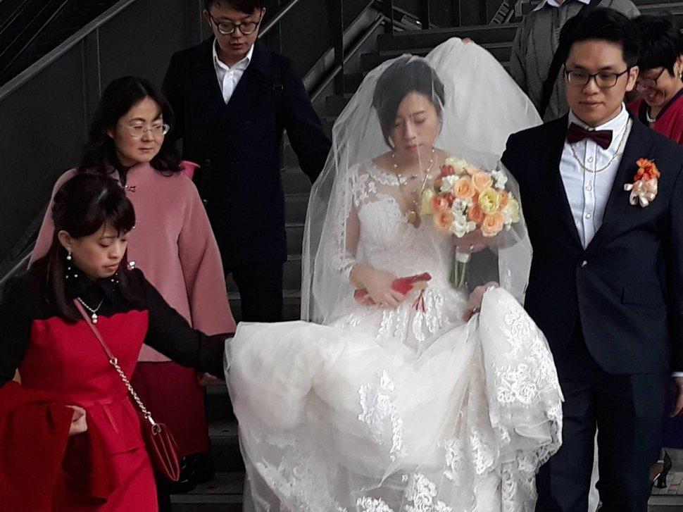 IMG_6297 - 幸福結婚禮車出租《結婚吧》