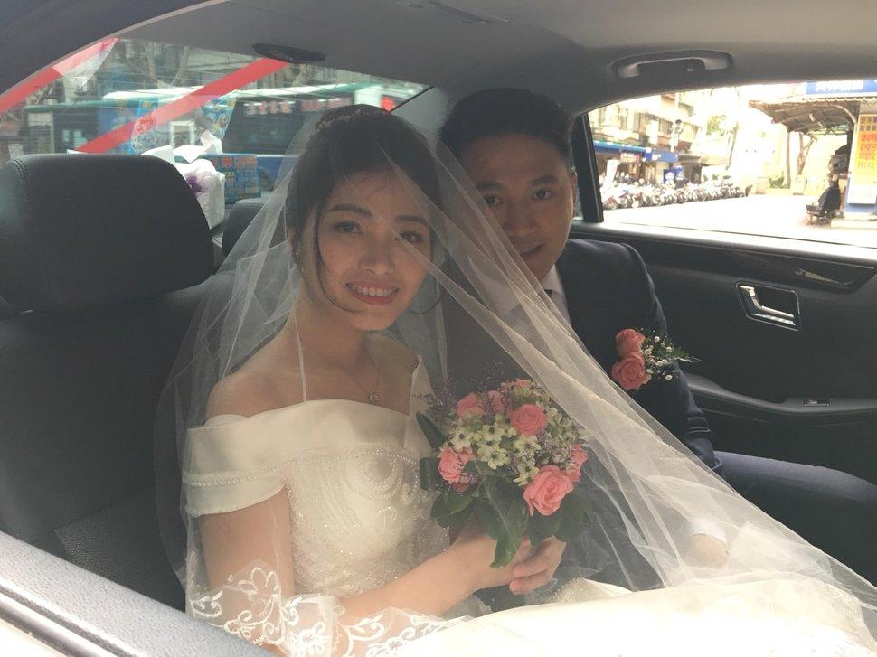 IMG_6318 - 幸福結婚禮車出租《結婚吧》