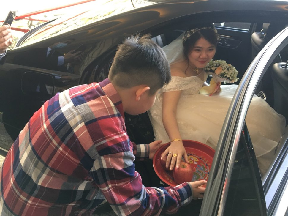 IMG_6682 - 幸福結婚禮車出租《結婚吧》