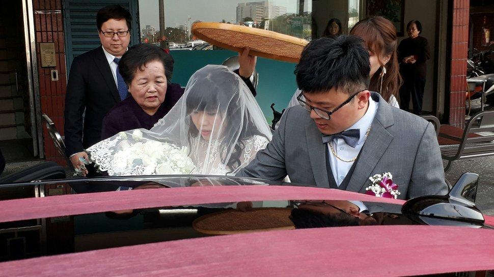 IMG_6783 - 幸福結婚禮車出租《結婚吧》