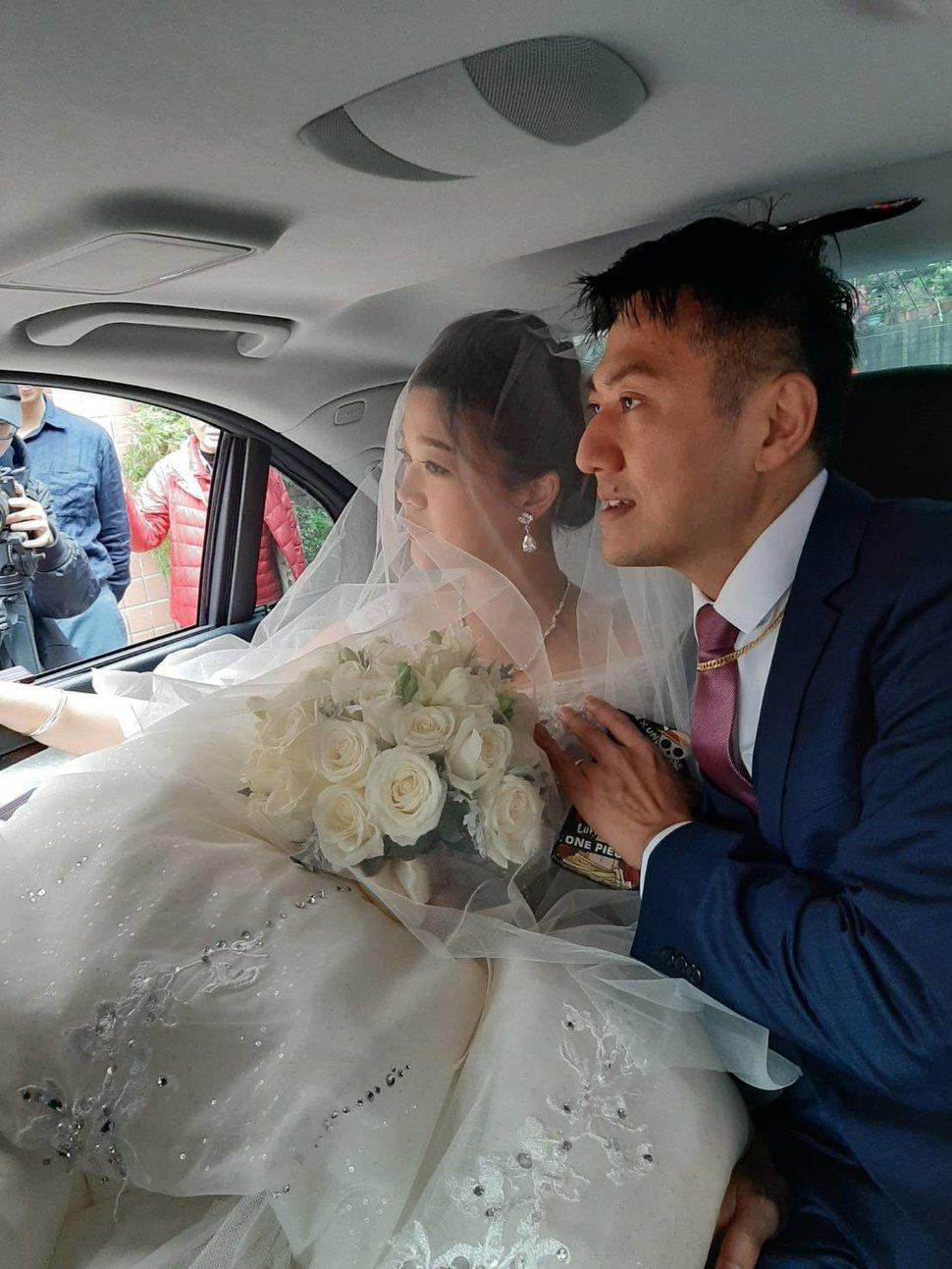 IMG_6813 - 幸福結婚禮車出租《結婚吧》