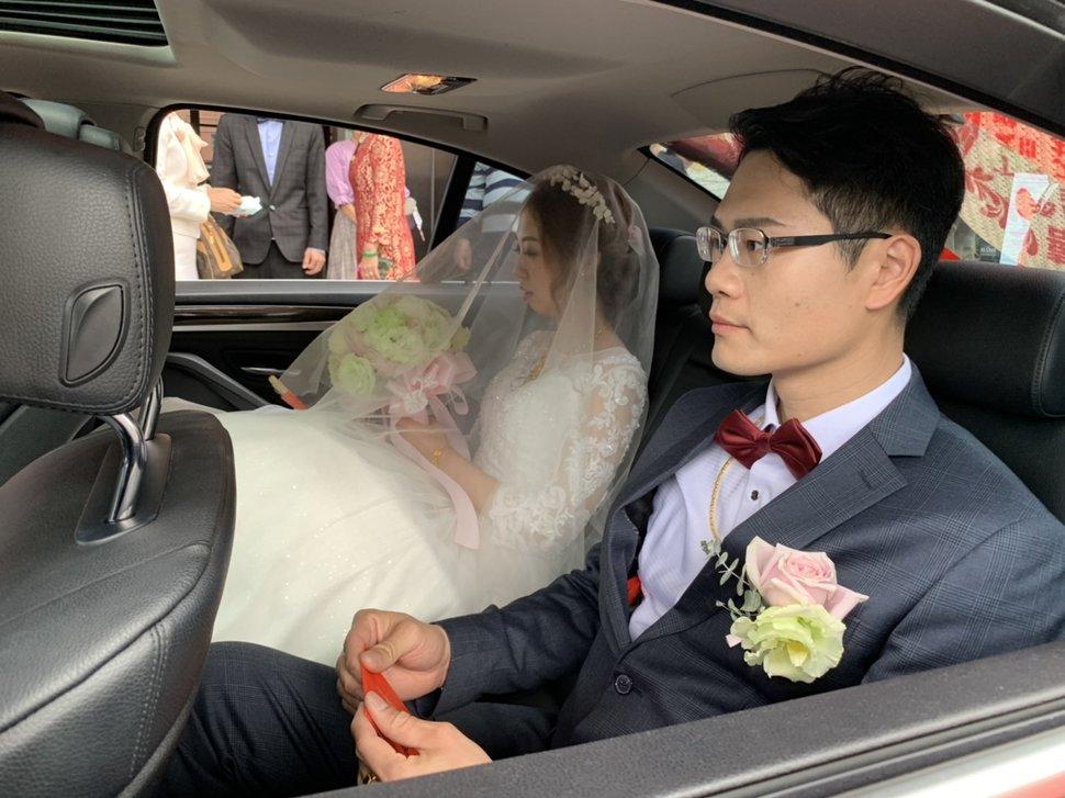 IMG_6952 - 幸福結婚禮車出租《結婚吧》