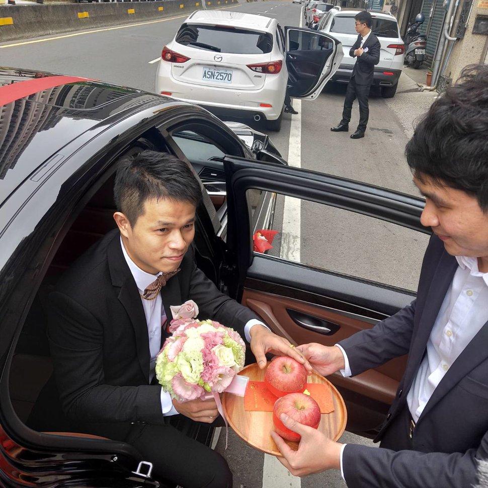 IMG_6976 - 幸福結婚禮車出租《結婚吧》