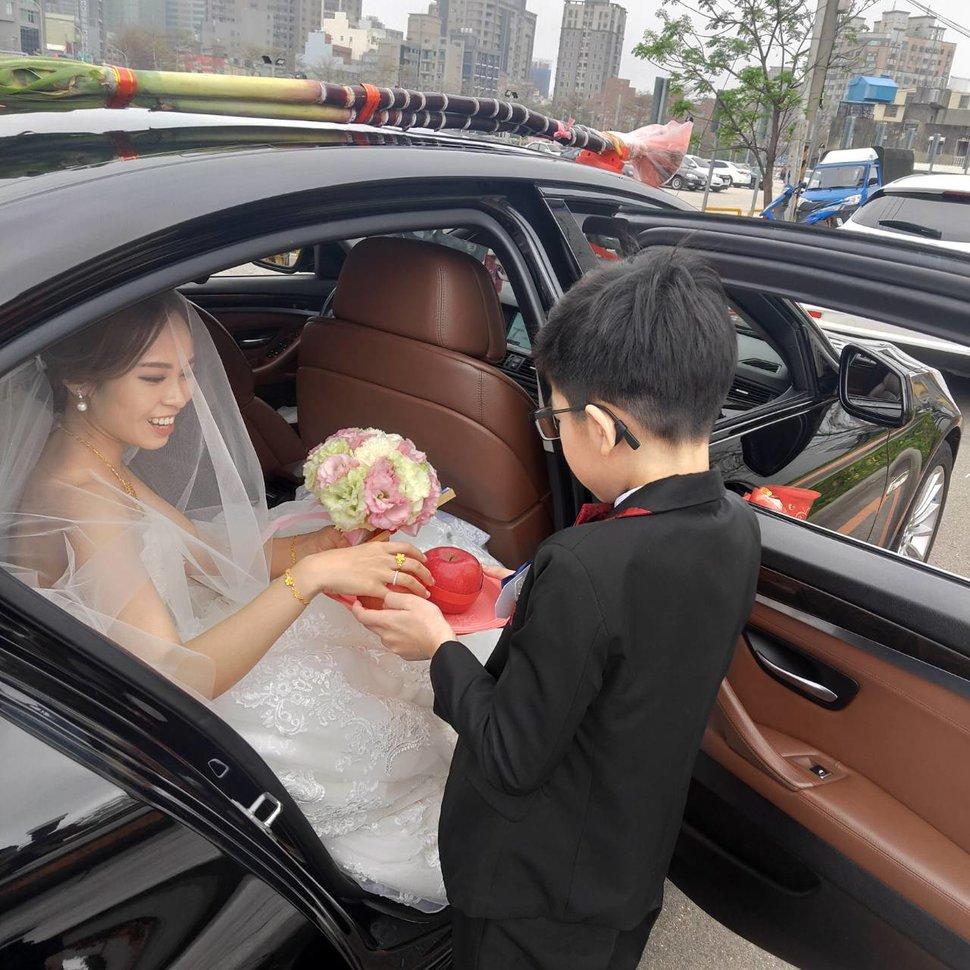 IMG_6980 - 幸福結婚禮車出租《結婚吧》